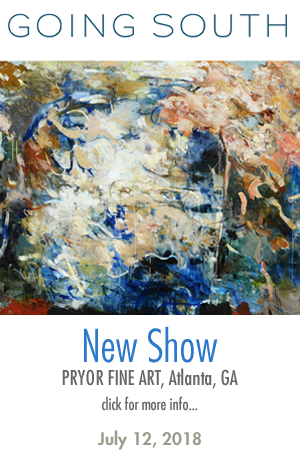 new show Pryor Fine Art